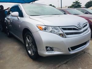 Toyota Venza 2011 V6 AWD Silver | Cars for sale in Lagos State, Amuwo-Odofin