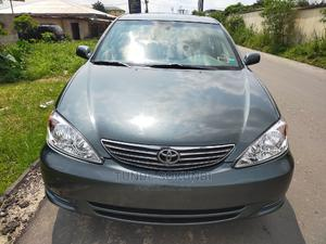 Toyota Camry 2003 Green | Cars for sale in Rivers State, Obio-Akpor