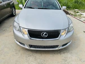 Lexus GS 2010 Silver | Cars for sale in Delta State, Sapele