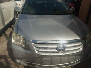 Toyota Avalon 2007 XLS Silver | Cars for sale in Lagos State, Ojo