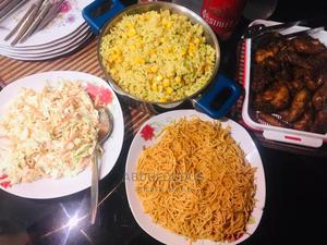 Catering Services/Event Services | Party, Catering & Event Services for sale in Lagos State, Surulere