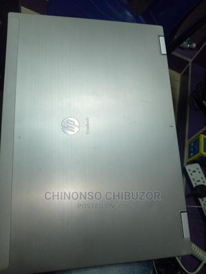 Laptop HP EliteBook 8440P 4GB Intel Core I5 HDD 500GB   Laptops & Computers for sale in Abuja (FCT) State, Karu