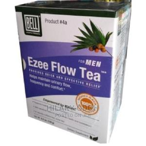 Bell Prostate Ezee Flow Tea for Men   Vitamins & Supplements for sale in Lagos State, Ojo