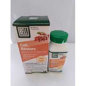 Bell Lifestyle Cell Restore ( Promotes Healthy, Radiant Skin | Vitamins & Supplements for sale in Lagos State, Ojo