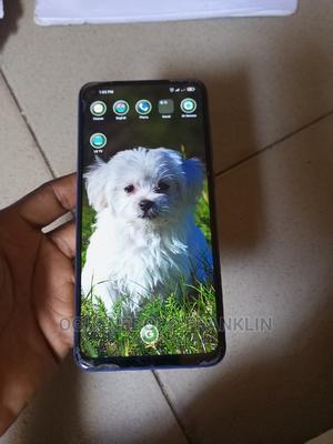 Xiaomi Redmi Note 9 128 GB Blue | Mobile Phones for sale in Lagos State, Ojo