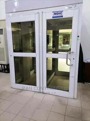 Sales and Repair of Mantrap Metal Detector Door | Repair Services for sale in Lagos State, Victoria Island