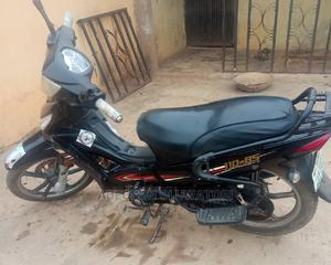 Qlink Adventure 250 2016 Black | Motorcycles & Scooters for sale in Osun State, Osogbo