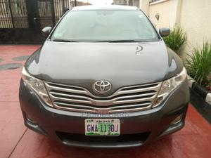 Toyota Venza 2013 LE AWD V6 Gray   Cars for sale in Abuja (FCT) State, Katampe