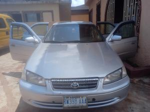 Toyota Camry 2001 Gray | Cars for sale in Lagos State, Ipaja