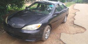Toyota Camry 2005 Black | Cars for sale in Cross River State, Boki