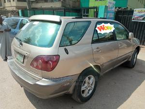 Lexus RX 1998 Gold | Cars for sale in Lagos State, Ikeja