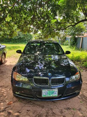 BMW 325i 2006 Blue | Cars for sale in Edo State, Benin City