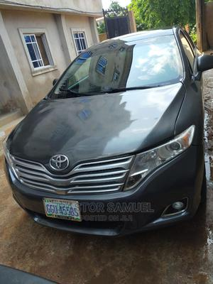 Toyota Venza 2012 V6 AWD Gray | Cars for sale in Lagos State, Isolo