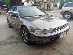Honda Accord 1993 Gray | Cars for sale in Edo State, Benin City