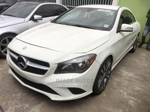 Mercedes-Benz CLA-Class 2015 White | Cars for sale in Lagos State, Ogba