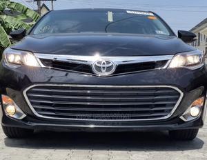 Toyota Avalon 2013 Black | Cars for sale in Lagos State, Lekki