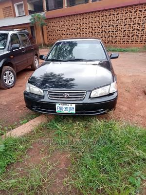 Toyota Camry 2000 Black | Cars for sale in Enugu State, Nsukka