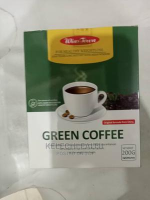 Green Coffee   Vitamins & Supplements for sale in Lagos State, Amuwo-Odofin