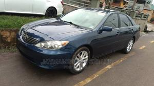 Toyota Camry 2005 Blue | Cars for sale in Lagos State, Ogudu