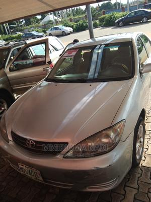 Toyota Camry 2003 Silver | Cars for sale in Anambra State, Awka