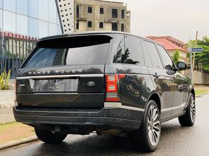 Land Rover Range Rover 2017 Gray | Cars for sale in Abuja (FCT) State, Gwarinpa