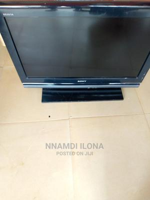 """Sony LCD Television """"32"""" 