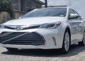 Toyota Avalon 2013 White | Cars for sale in Lagos State, Lekki