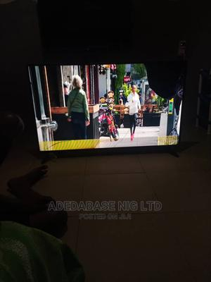 Hisense 50 Inch Smart TV | TV & DVD Equipment for sale in Delta State, Sapele
