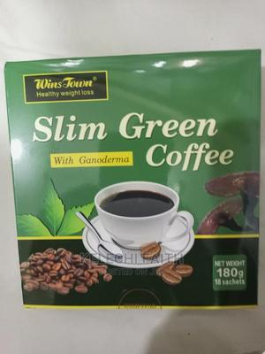 Slim Green Coffee   Vitamins & Supplements for sale in Lagos State, Amuwo-Odofin