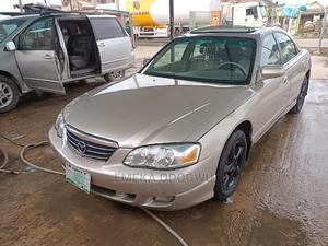 Mazda Millenia 2002 P Gold   Cars for sale in Lagos State, Ajah