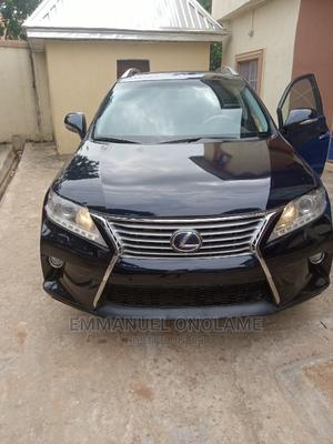 Lexus RX 2013 350 F SPORT AWD Blue | Cars for sale in Anambra State, Awka