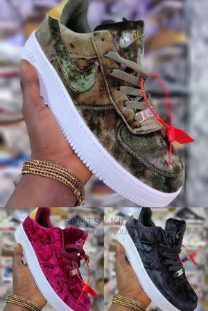 Suede Sneakers   Shoes for sale in Delta State, Warri