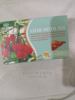 Liver Detox Tea   Vitamins & Supplements for sale in Lagos State, Amuwo-Odofin