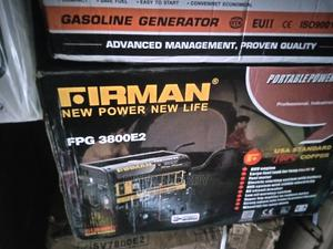 Firman Generator | Home Appliances for sale in Edo State, Benin City