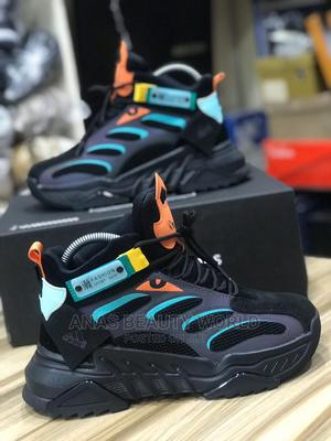 Adidas Canvas Shoe   Shoes for sale in Lagos State, Ojo