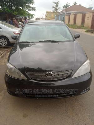 Toyota Camry 2004 Black | Cars for sale in Kwara State, Ilorin West