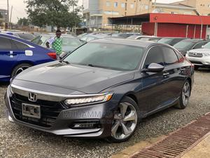 Honda Accord 2018 Gray   Cars for sale in Abuja (FCT) State, Jahi
