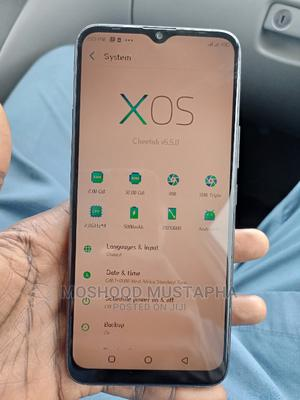 Infinix Hot 8 32 GB   Mobile Phones for sale in Oyo State, Ibadan