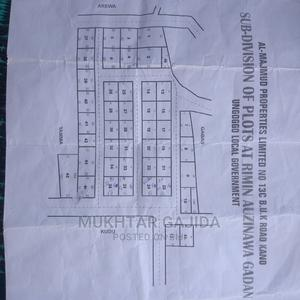 40by40 at Western Bypass (Ring Road), Kano | Land & Plots For Sale for sale in Kano State, Ungogo