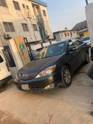 Toyota Camry 2005 Green | Cars for sale in Lagos State, Ifako-Ijaiye
