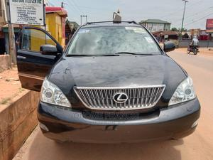 Lexus RX 2006 330 AWD Gray | Cars for sale in Edo State, Ekpoma