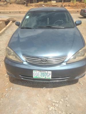 Toyota Camry 2004 Blue | Cars for sale in Lagos State, Alimosho