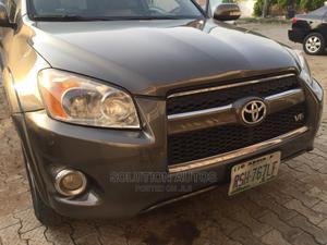 Toyota RAV4 2009 Brown   Cars for sale in Abuja (FCT) State, Garki 2