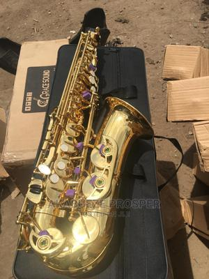 Yamaha Alto Saxophone   Musical Instruments & Gear for sale in Oyo State, Ibadan