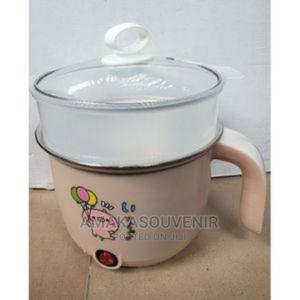 Indomie Cooker 1.8L | Kitchen Appliances for sale in Lagos State, Lagos Island (Eko)