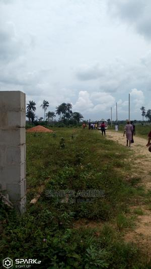 CORAL GARDEN Deed of Conveyance and a Registered Survey Plan | Land & Plots For Sale for sale in Rivers State, Ikwerre