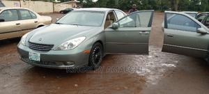 Lexus ES 2004 330 Sedan Green   Cars for sale in Enugu State, Enugu