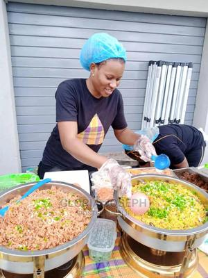 Fried Rice and Jellof Rice | Meals & Drinks for sale in Lagos State, Amuwo-Odofin