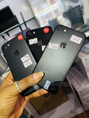 Apple iPhone 7 128 GB Black | Mobile Phones for sale in Abuja (FCT) State, Wuse 2