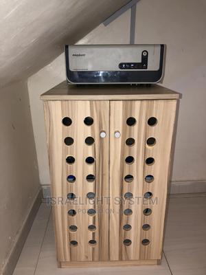 2.5kva Inverter Power   Solar Energy for sale in Lagos State, Ajah